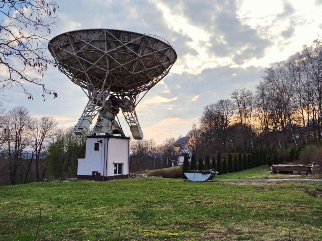 Obserwatorium Astronomiczne w Krakowie