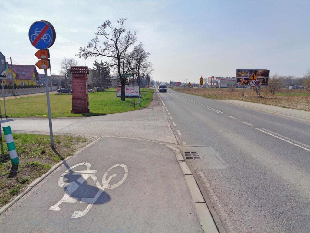 WTR w Broszkowicach