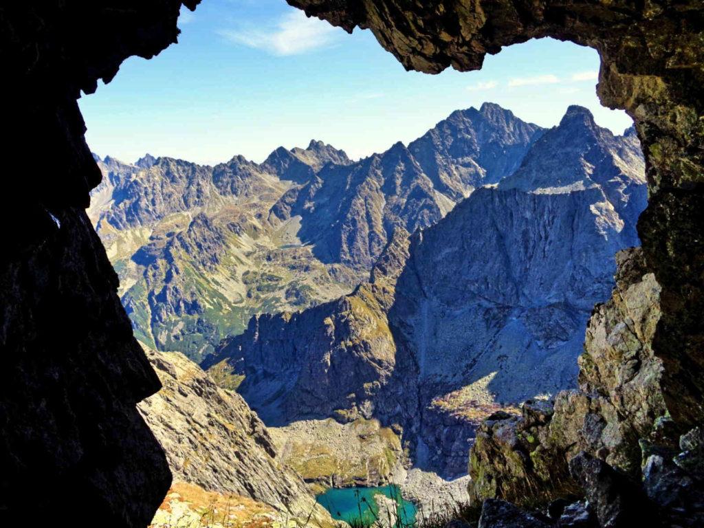 Tomkowa Jaskinia