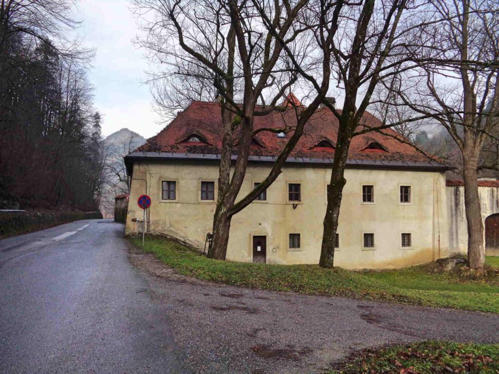 Czerwony Klasztor, Pieniny