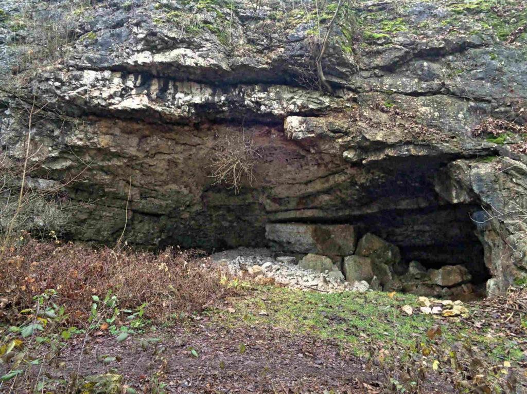Jaskinia Jasna, Kraków