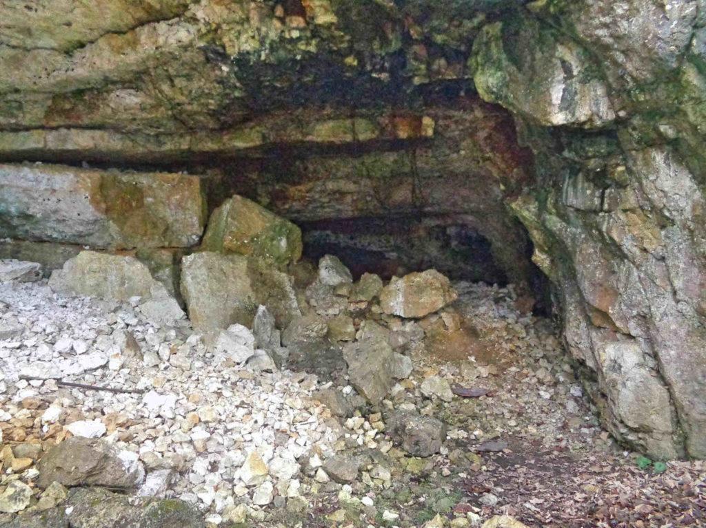 Jaskinia Jasna w Krakowie