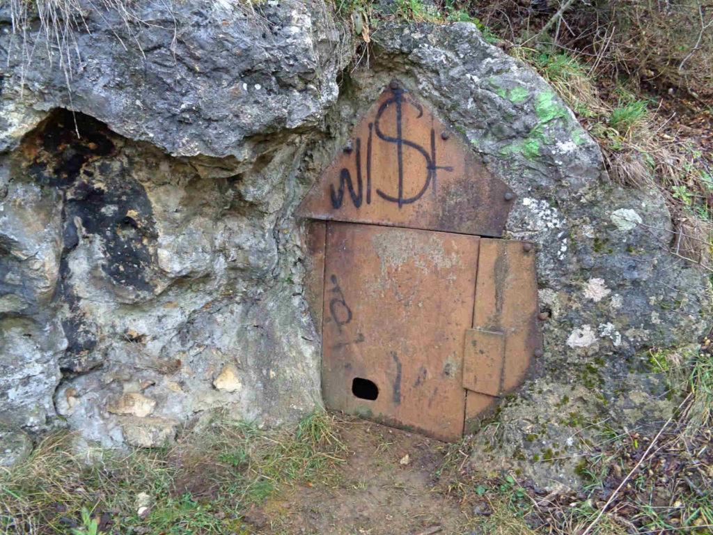 Jaskinia Pychowicka