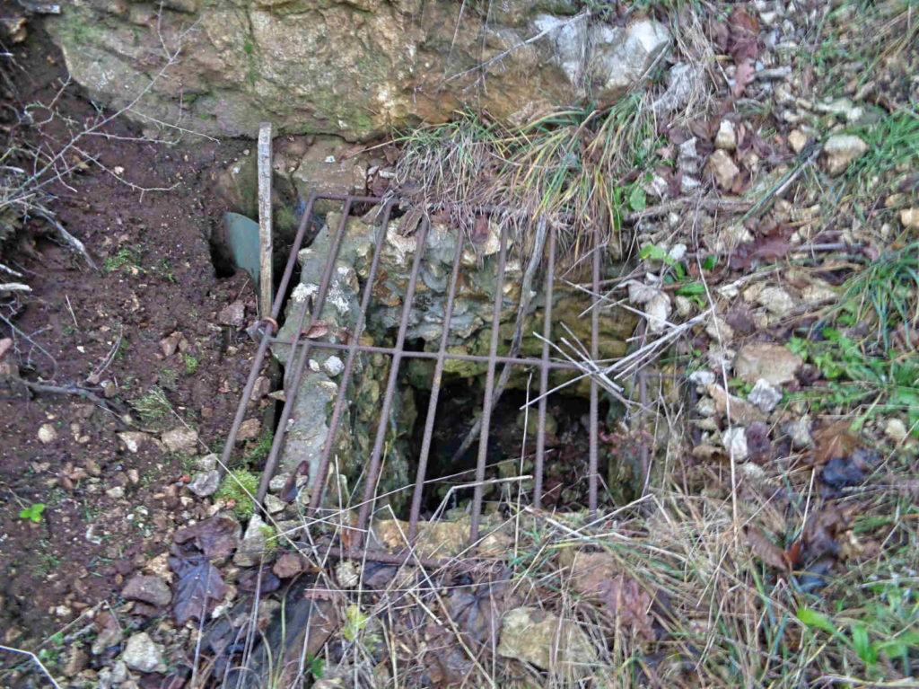 Jaskinia Twardowskiego, inne wejścia