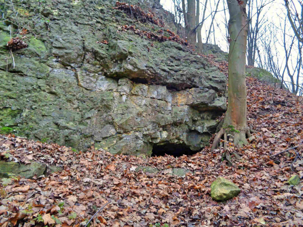 Jaskinia Wywiew