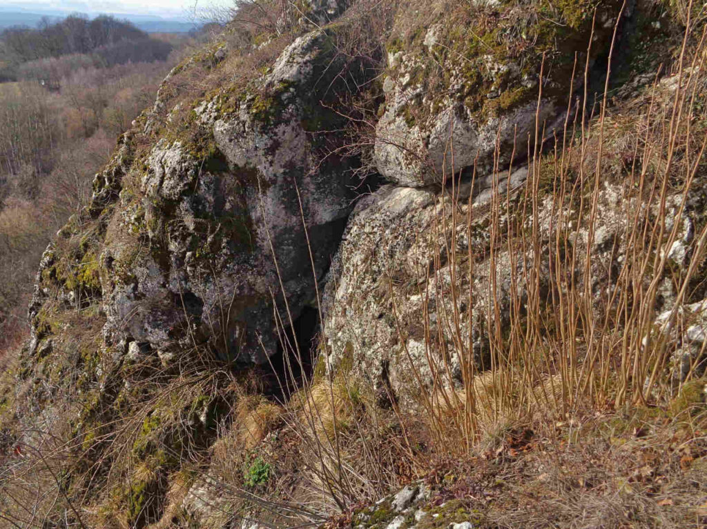 Jaskinia Przegińska, Kajasówka