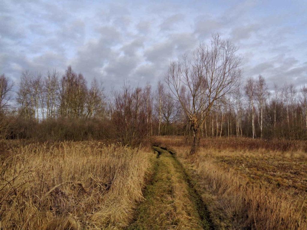 Szlak Tenczyński, Czernichów