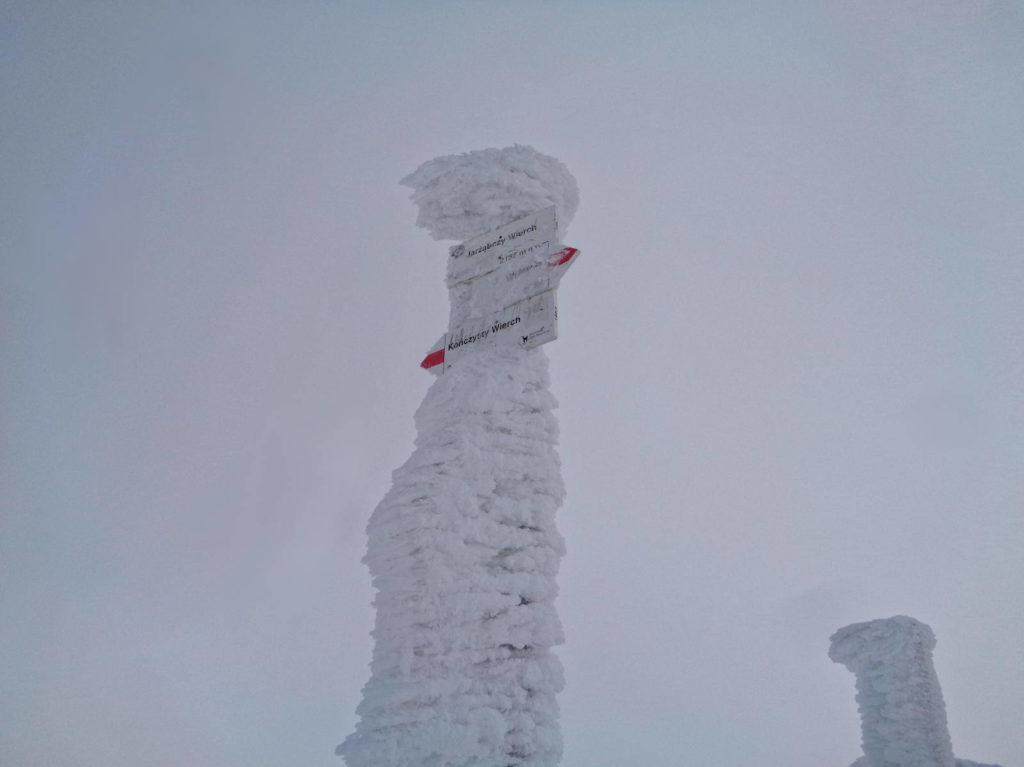 Jarząbczy Wierch