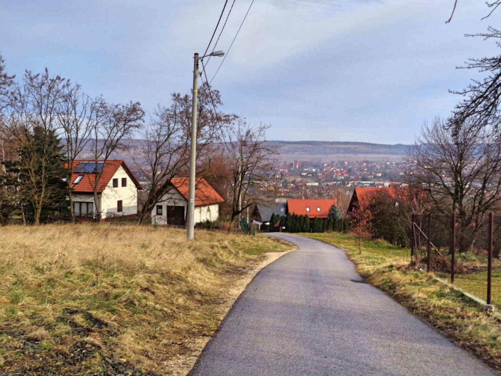 Nielepice, wieś