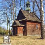 Siepraw, kościół Świętego Marcina