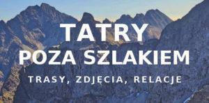 Tatry poza szlakiem