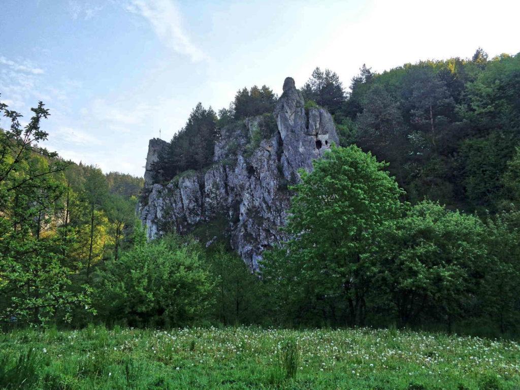 Dolina Kobylańska, Kobylany