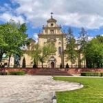 Bazylika Katedralna, Kielce