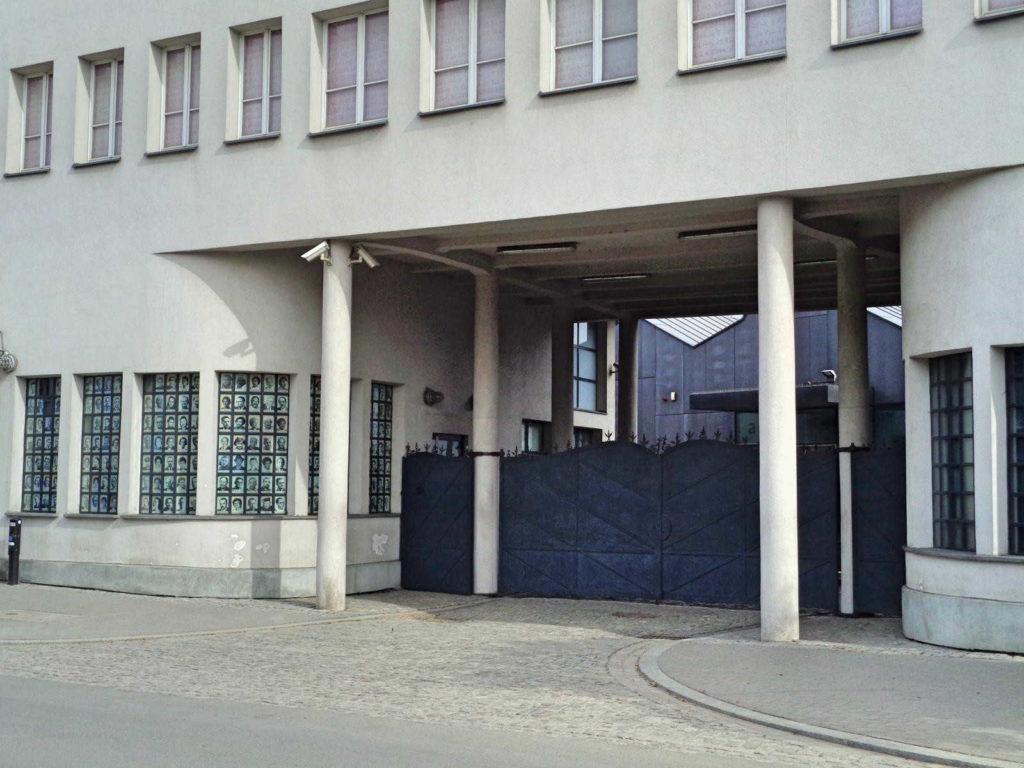 Kraków, Fabryka Schindlera