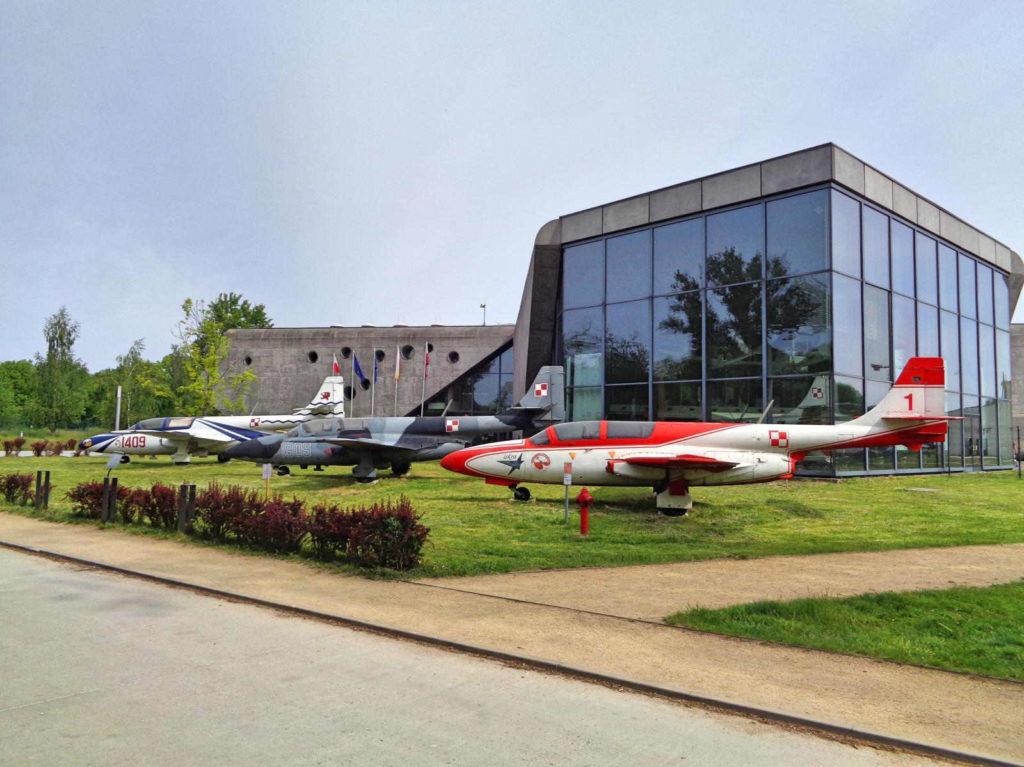 Kraków, Muzeum Lotnictwa