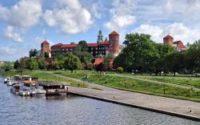 Kraków na rowerze, thumbnail