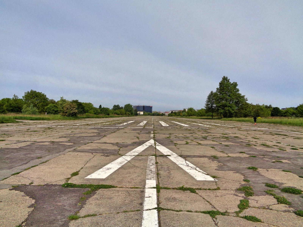 Pas startowy, Czyżyny