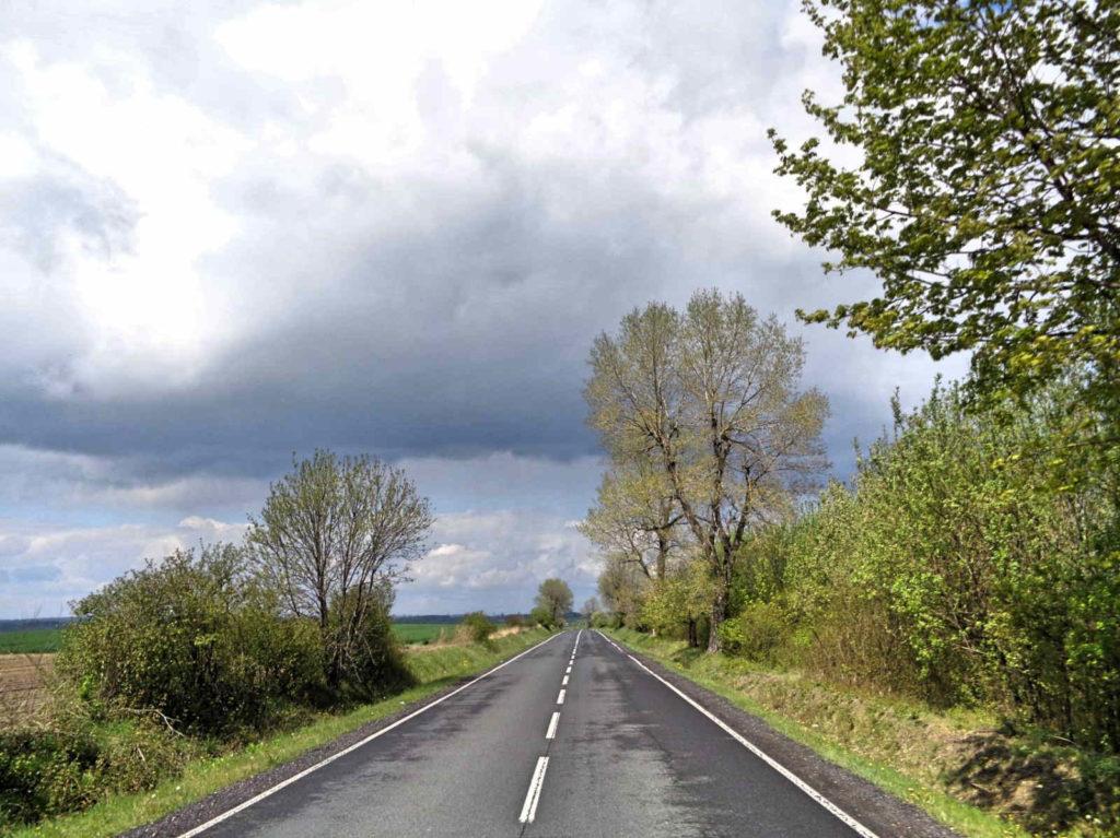 Droga Smoleń - Pilica