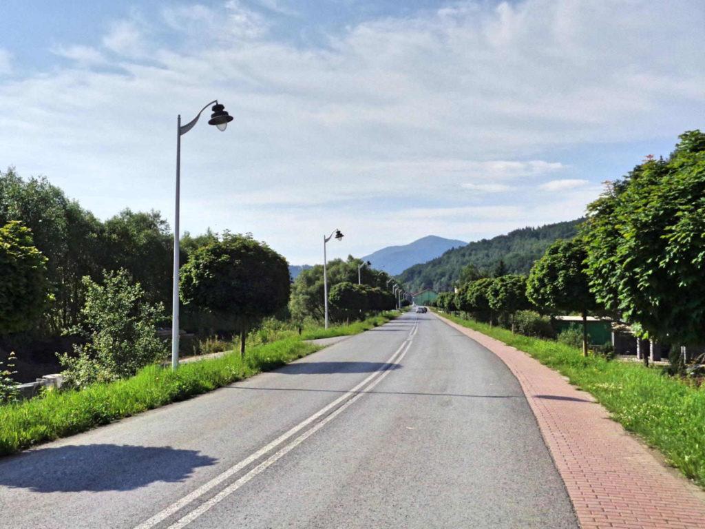 Droga do Pcimia