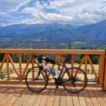 Gubałówka rowerem