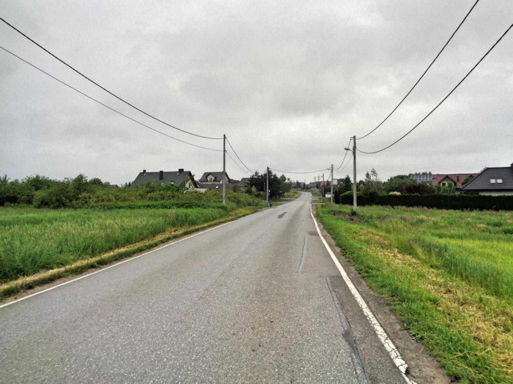 Droga Piekary - Rączna