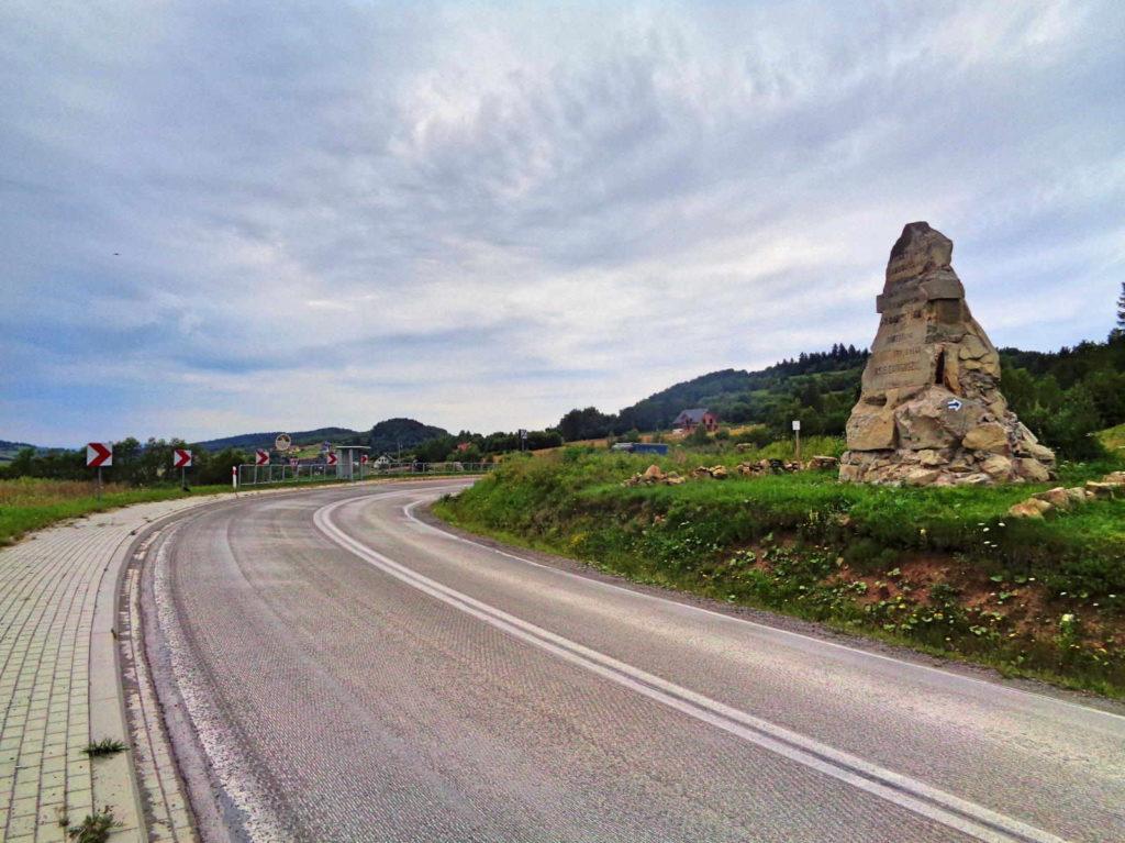 Przełęcz Sanguszki