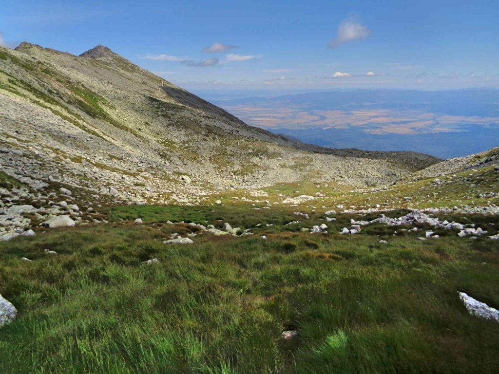 Dolina Huncowska