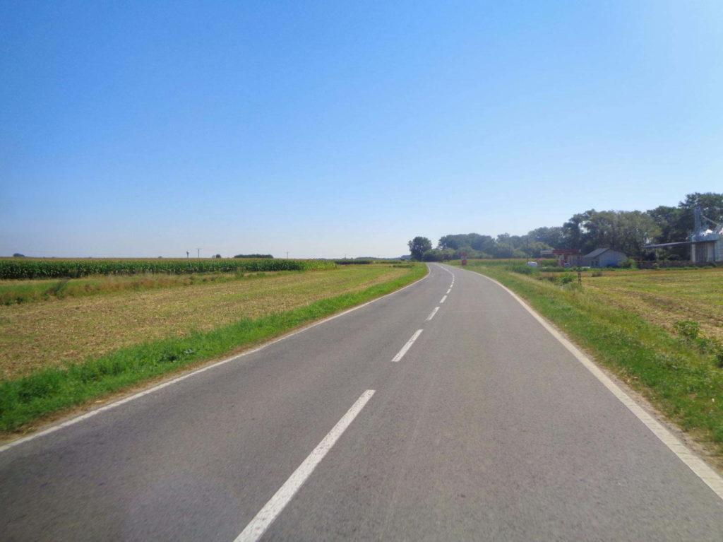 Droga na Tarnów
