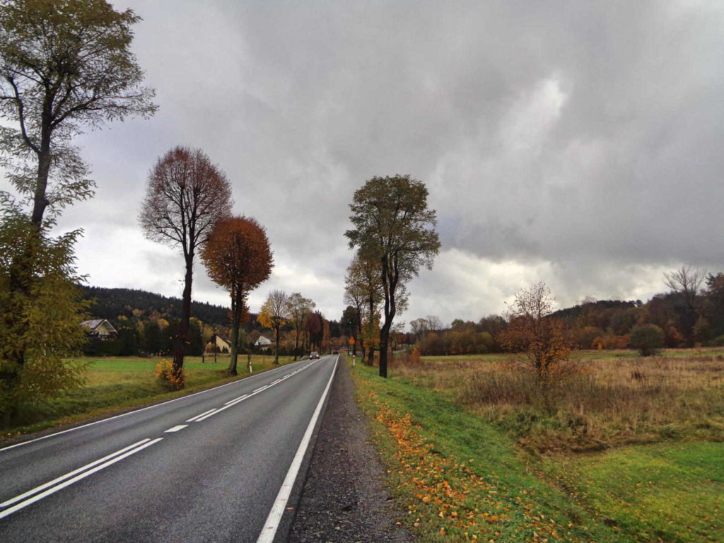 Droga Krajowa 28