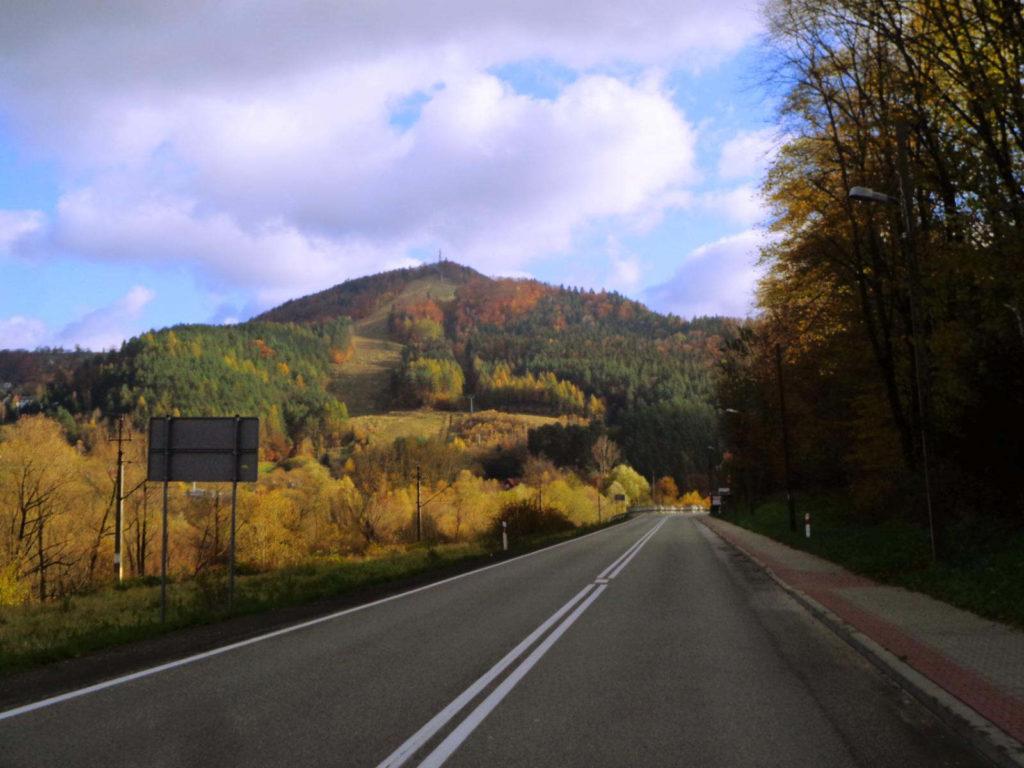 Droga Krajowa 87