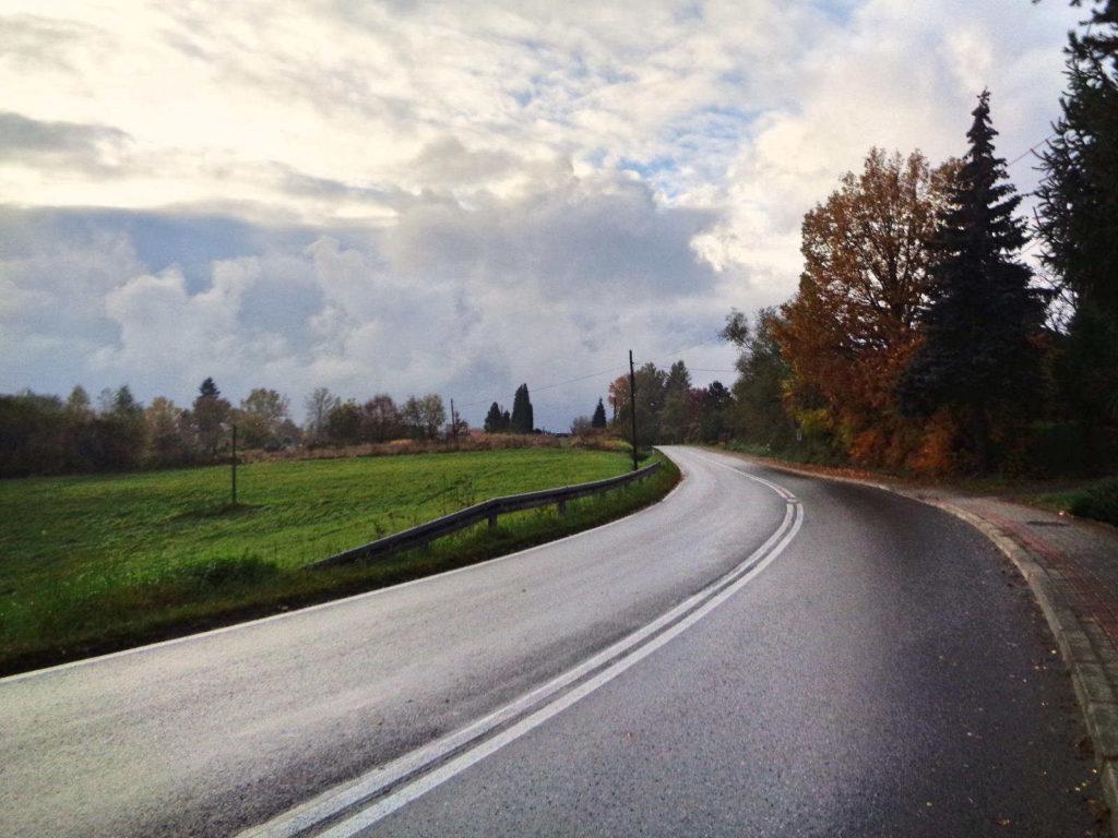 Droga Wojewódzka 964
