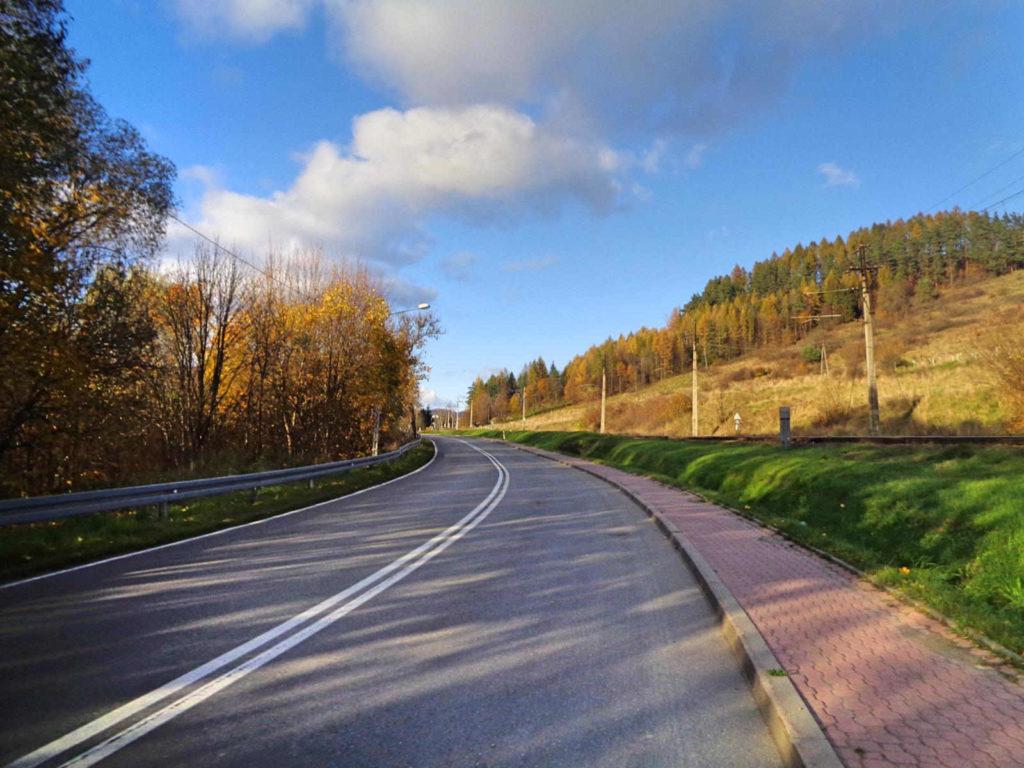 Droga Wojewódzka 971