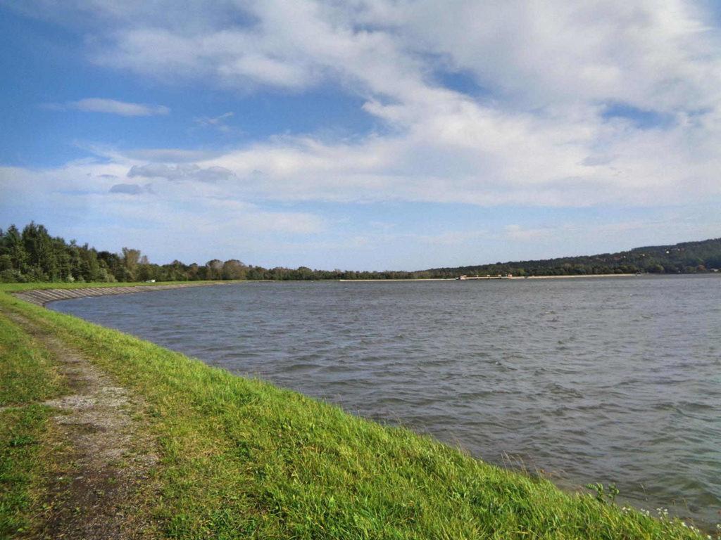 Jezioro Czanieckie