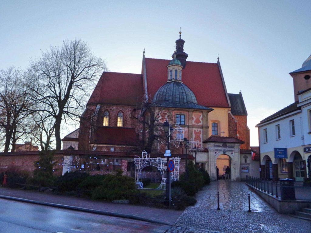 Kościół Dziesięciu Tysięcy Męczenników