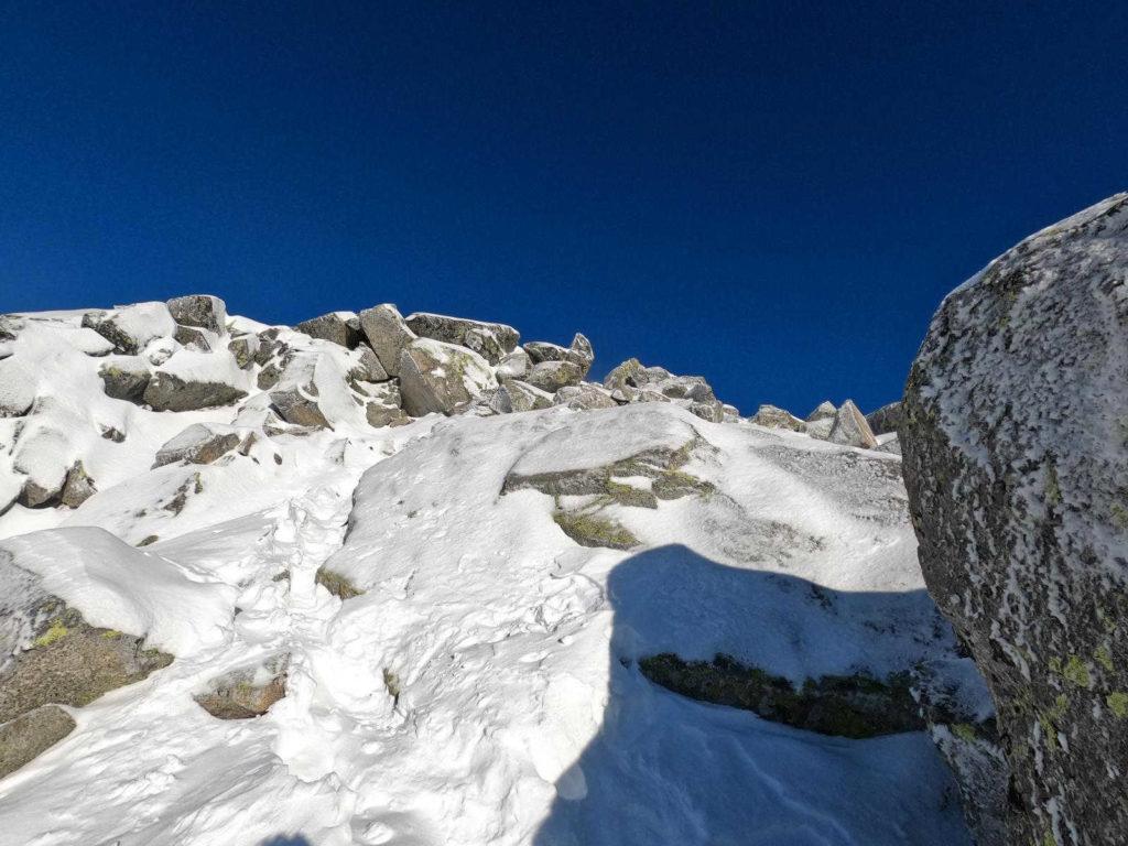 WHP 1041 zimą