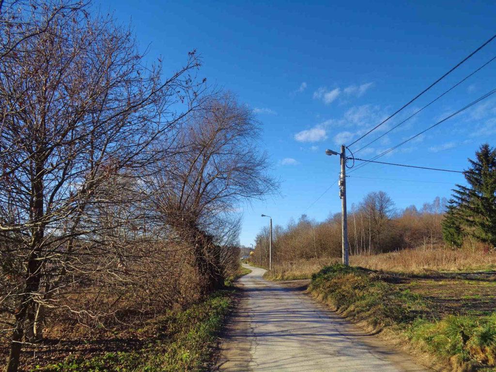 Szlak Wielkiej Wojny w Wieliczce