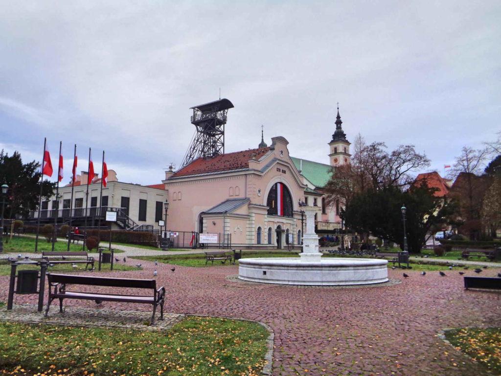 Rynek Dolny, Wieliczka