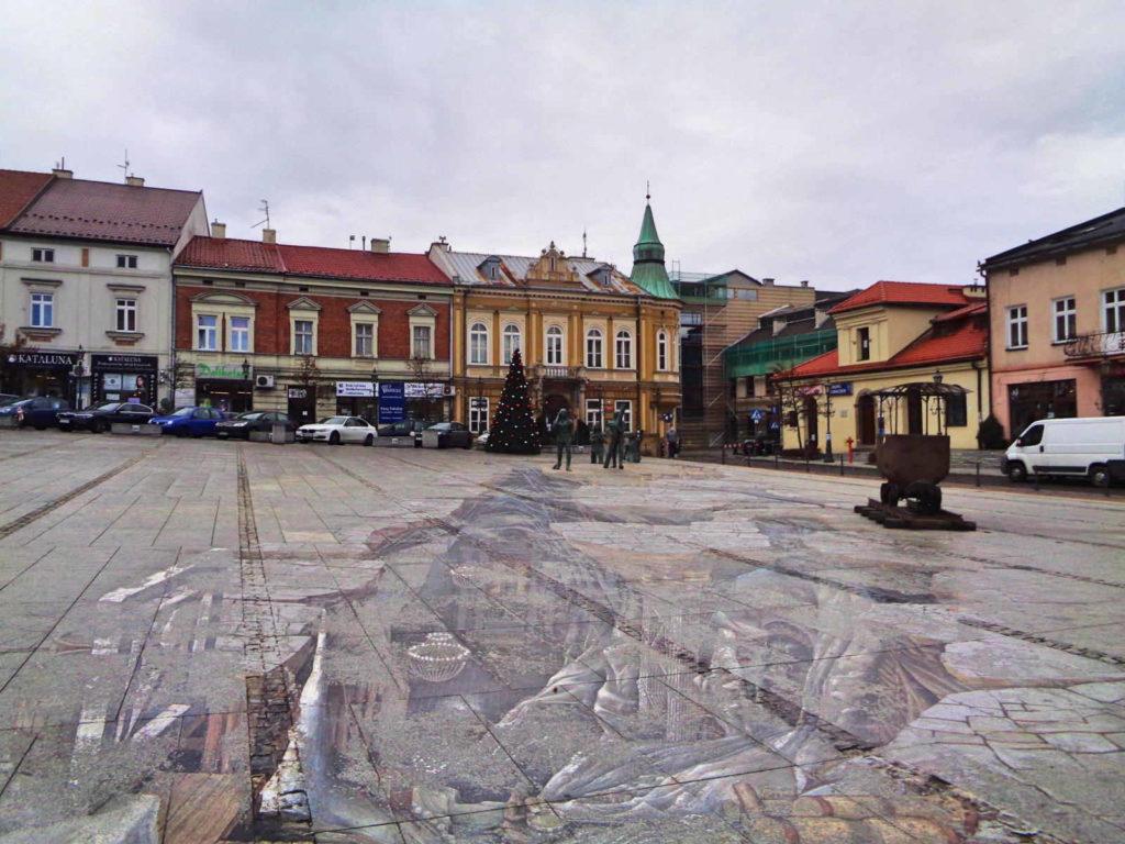 Wieliczka, Solny Świat