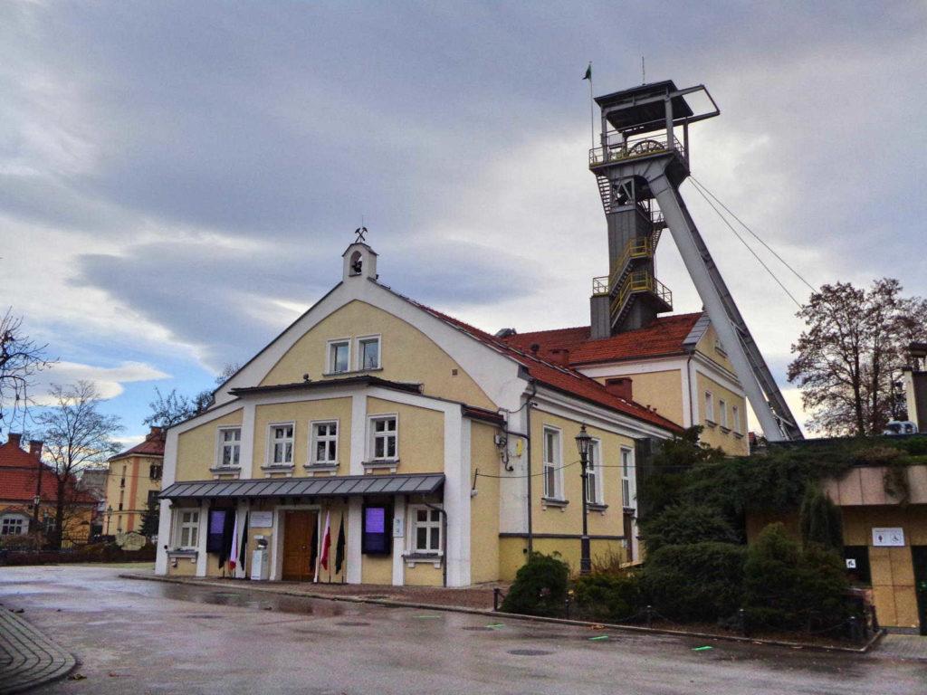 Wieliczka, Szyb Daniłowicza