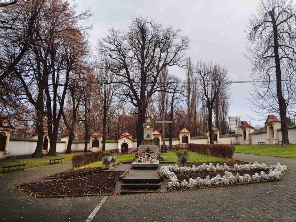 Zakon Franciszkanów w Wieliczce