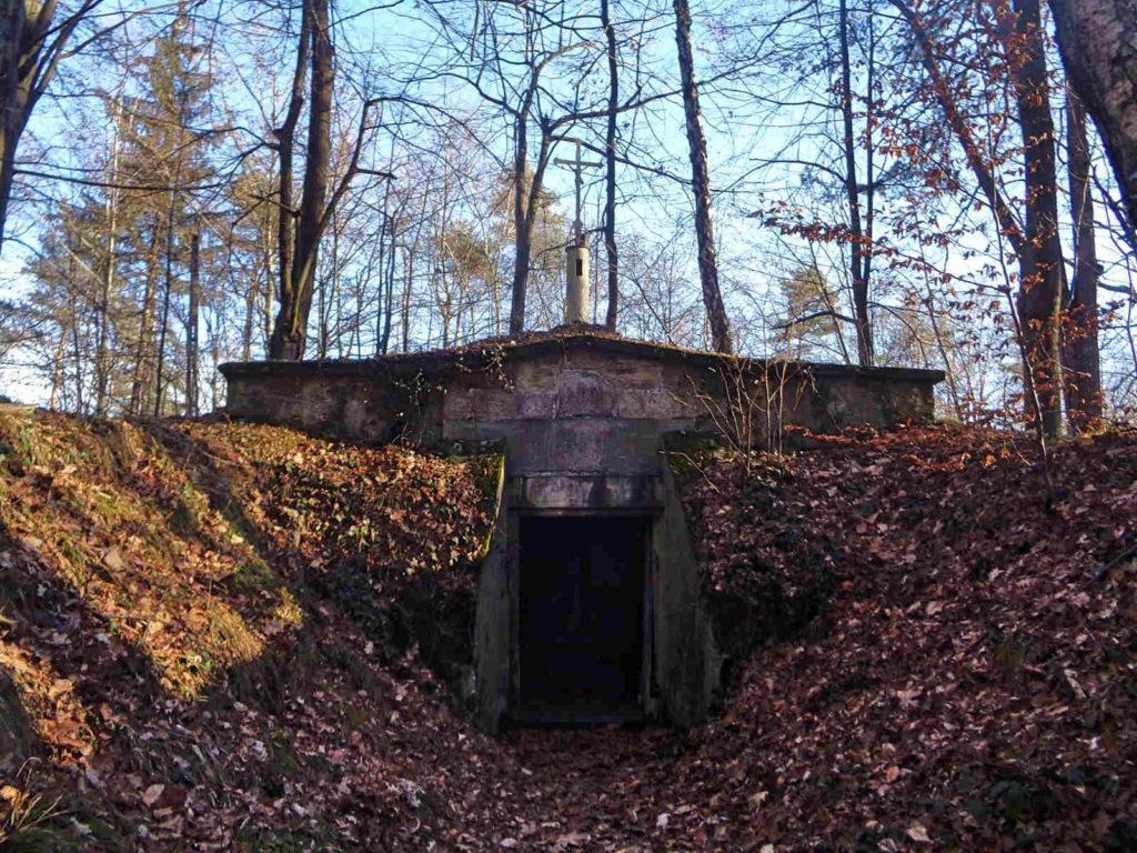 Grobowiec Lipowskich