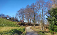 Szlaki w okolicy Wieliczki