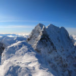 Zawratowa Turnia zimą
