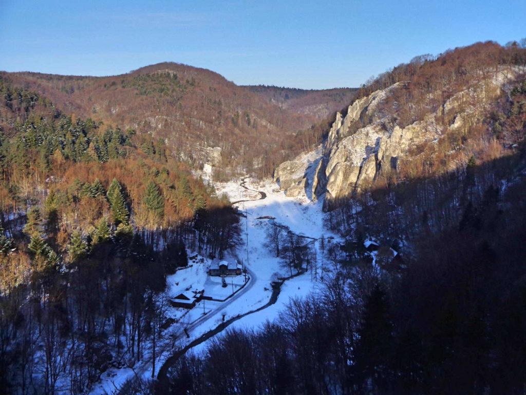 Dolina Prądnika