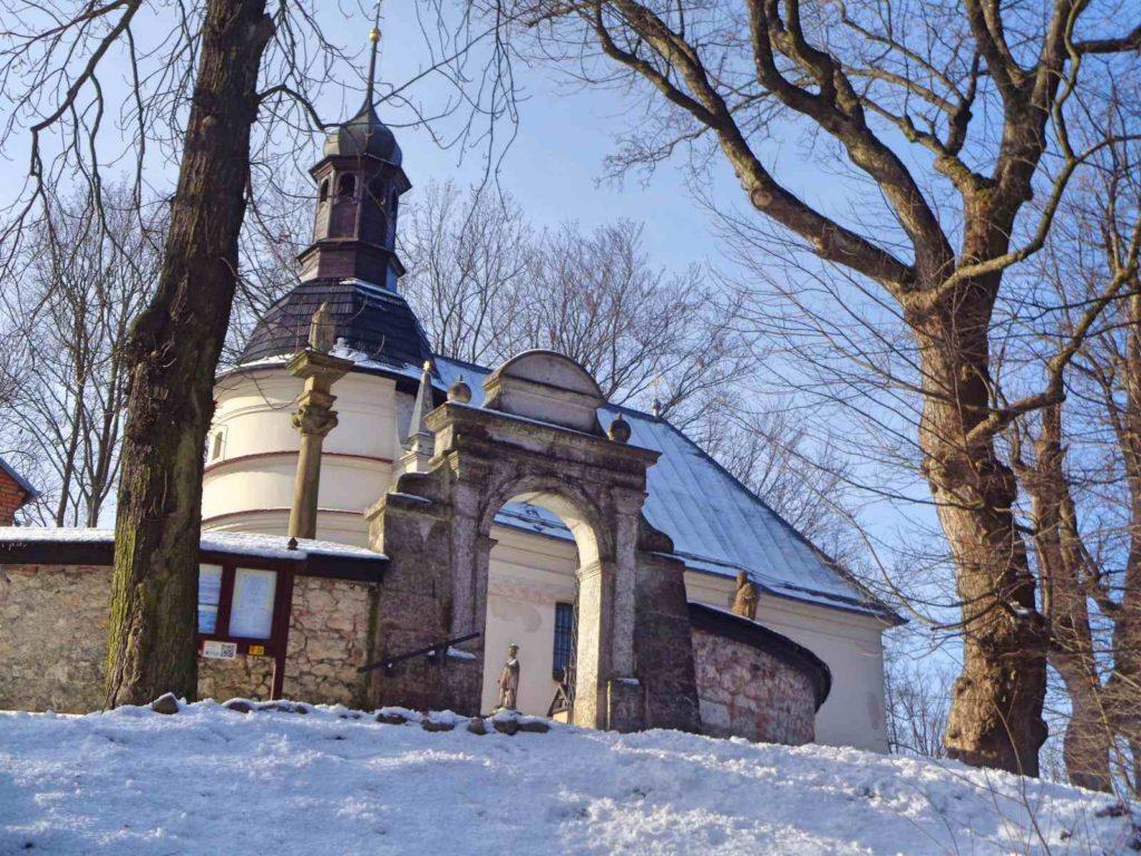 OPN, Kościół Najświętszej Maryi Panny i św. Józefa Rzemieślnika