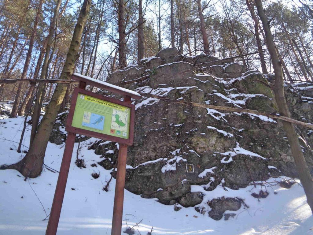 Dolina Racławki, atrakcje