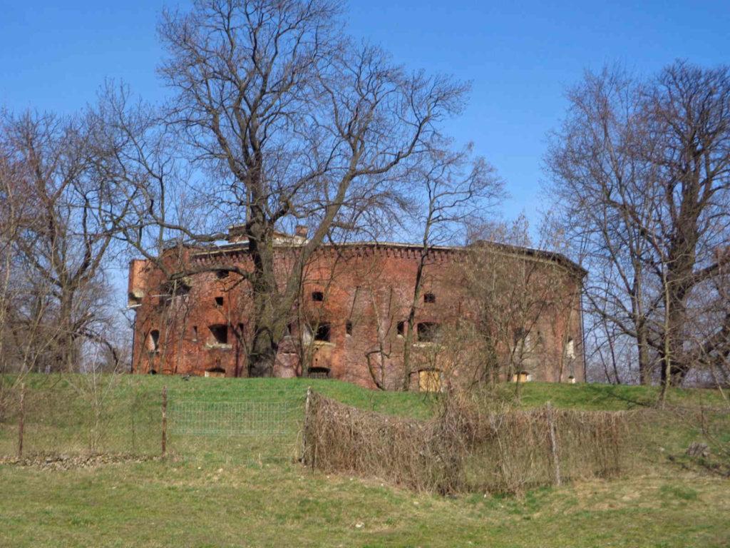 Fort Benedykt
