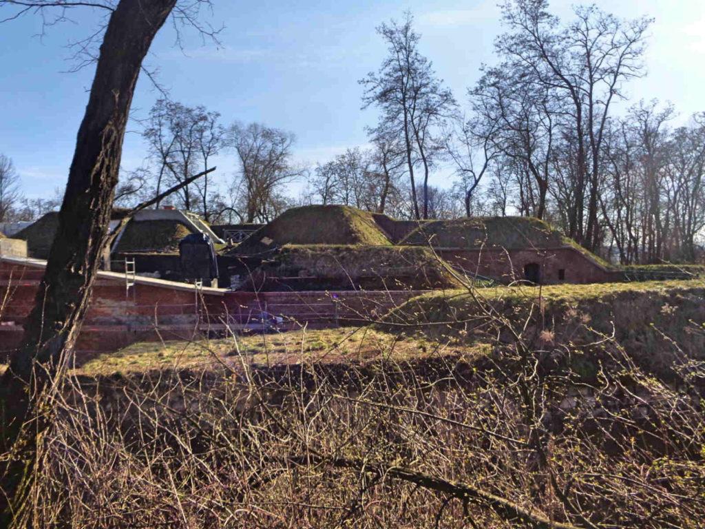 Fort Borek