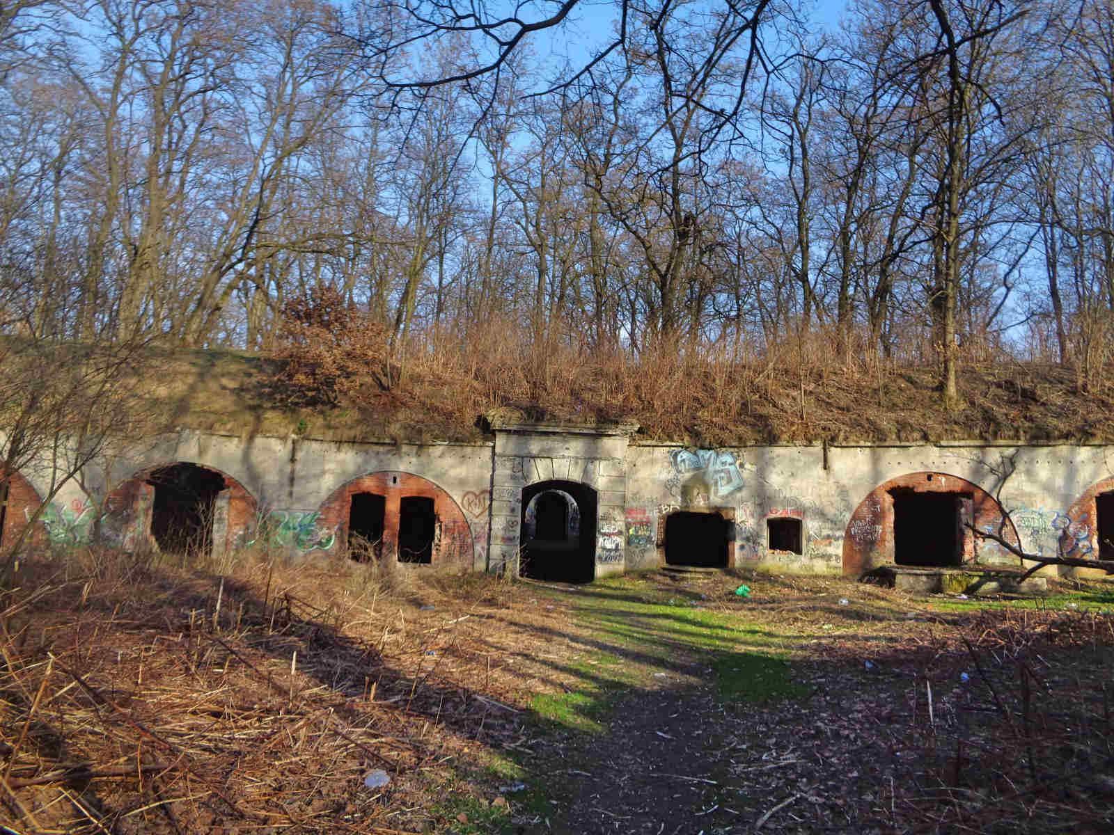 Fort Prokocim