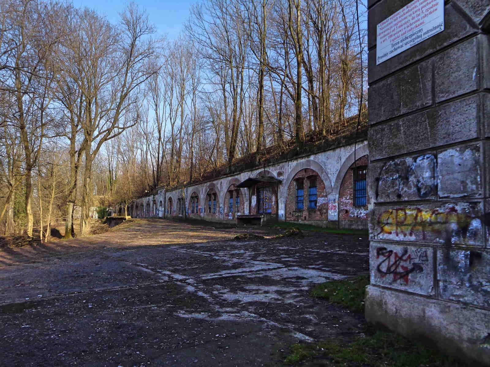 Fort Rajsko